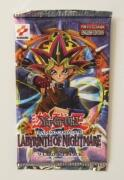 Yu-Gi-Oh! Booster Labyrinth of Nightmare englisch