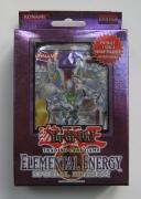 Yu-Gi-Oh ! Elemental Energy Special Edition Box deutsch
