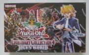 Yu-Gi-Oh! Legendary Collection 4 deutsch