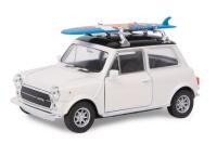 WELLY Modell Auto MINI COOPER 1300