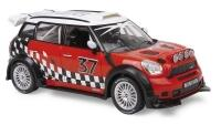small food RC Auto MINI COOPER WRC R60