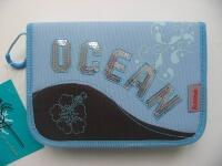 All Out Federtasche Schüler-Etui Ocean