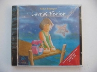 CD - LAURAS FERIEN