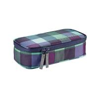 Coocazoo Schlamper Etui PencilDenzel Green Purple District