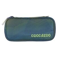 Coocazoo Schlamper Etui Soniclights Green