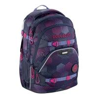 Coocazoo Schulrucksack Scalerale Purple Illusion