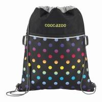 Coocazoo Sportbeutel Magic Polka