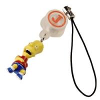 Handy-Anhänger J-Straps Simpsons BART