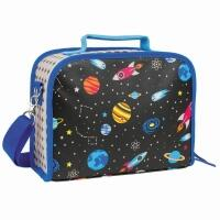 Kinder Thermo Lunchbox Weltall
