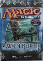 MAGIC Zwietracht Themendeck Simic-Mutanten