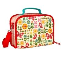 Kinder Thermo Lunchbox Schmetterlinge
