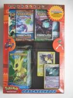 Pokemon Geschenkbox Diamant & Perl