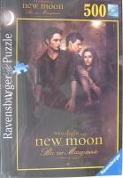 Ravensburger Puzzle 500 Teile Twilight New Moon