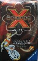 Ravensburger Science Akustik