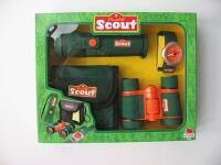 SCOUT Discovery Entdecker Set